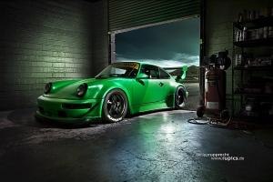 RWB_Porsche