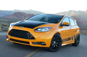 Parts from US tuners will hopefully make global cars like Focus ST even more tweakable to your own tastes
