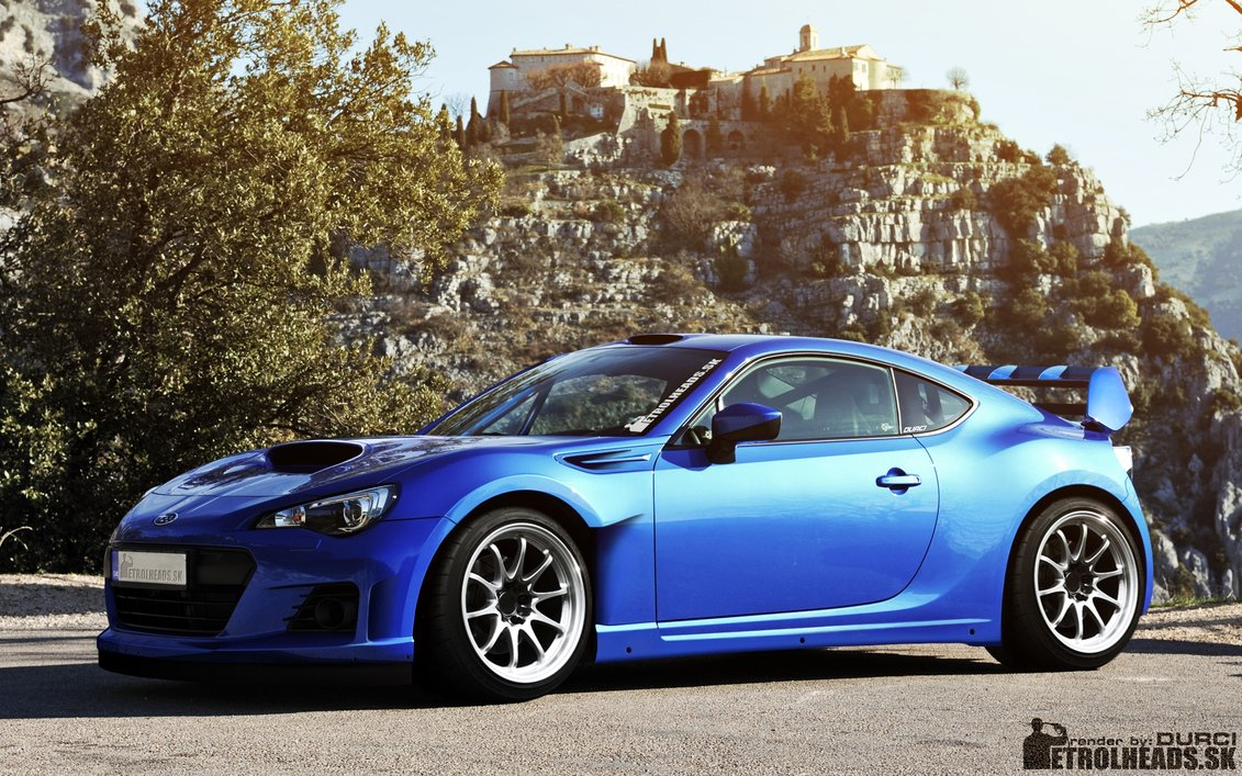 subaru brz slammed. Black Bedroom Furniture Sets. Home Design Ideas