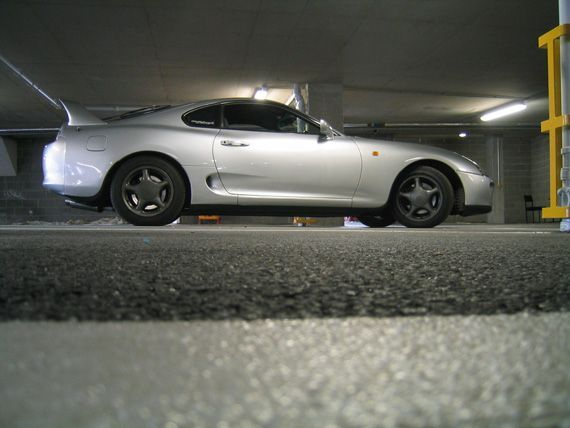supra low side