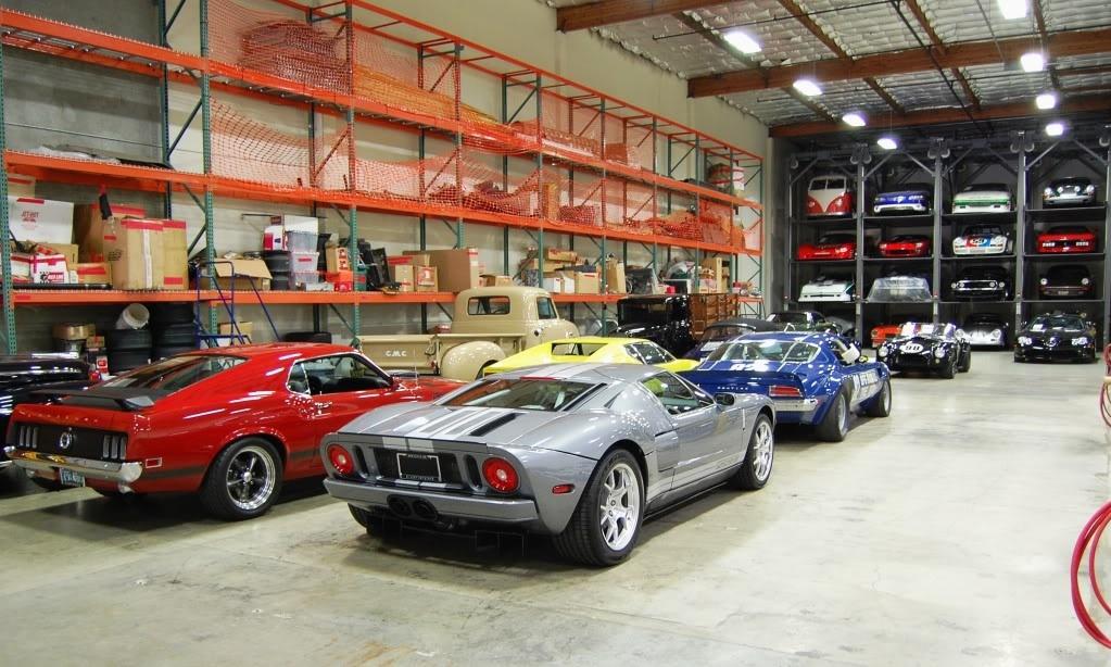 Car collection garage images for A1 car garage